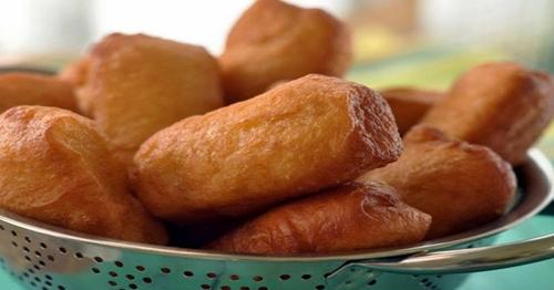 Kue bantal manis (Foto: resepseharihari.com)