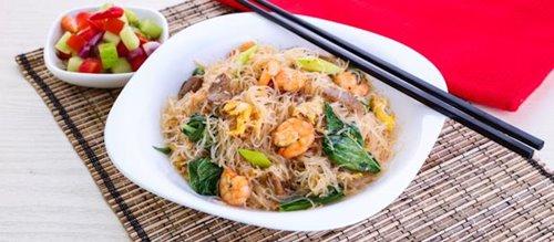 Bihun (rice noodle) (foto: dapurkobe.co.id)