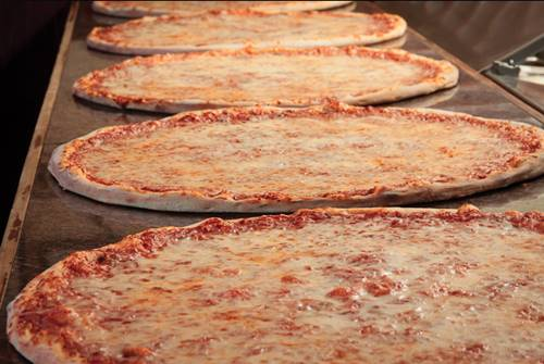 STOQO - New York Pizza (foto: austin360.com)