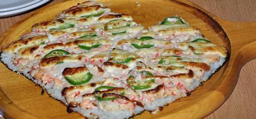 STOQO - Sushi Pizza (foto: sushi.com)