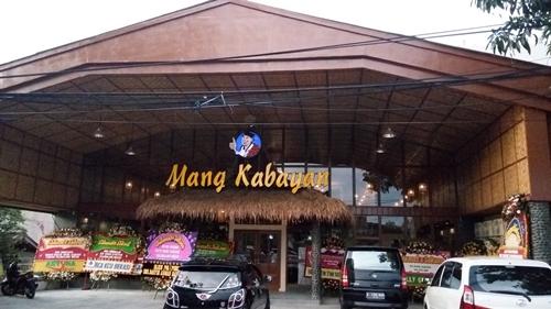 Mang Kabayan (foto: mangkabayan.co.id)