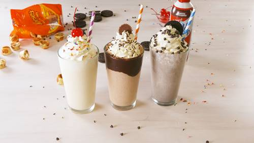 STOQO - Milkshake atau Ice Blend (foto: delish.com)