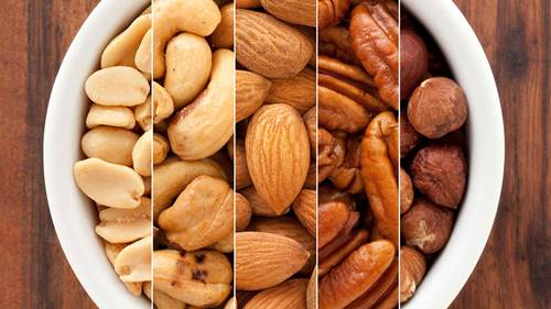 STOQO - Kacang-kacangan (foto: consumerreports.org)
