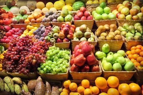 STOQO - Buah-buahan (foto: mnn.com)